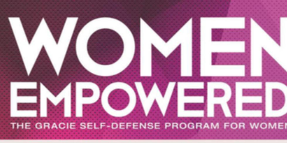 Women Empowered Jan 5 2019