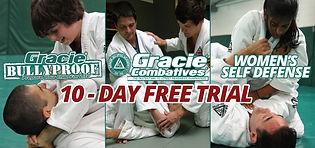Gracie Brazilian Jiu Jitsu Durham NC certified Training center