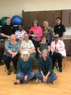 Orange Co senior workshop Feb 2018