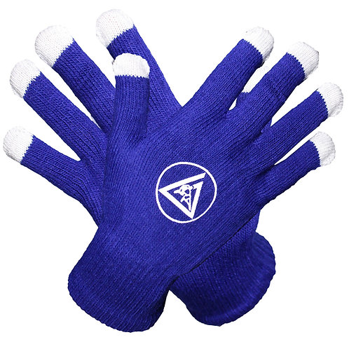 Gracie Jiu-Jitsu Touch Gloves 2.0