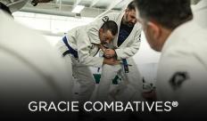 Gracie Combatives