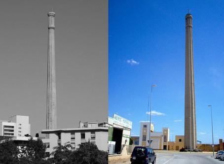 Rehabilitación de la Torre del Cáñamo en marcha