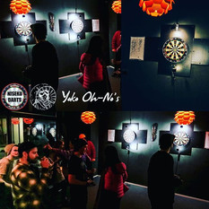 DARTS SIGN UP TONIGHT! From 6pm!Hope you