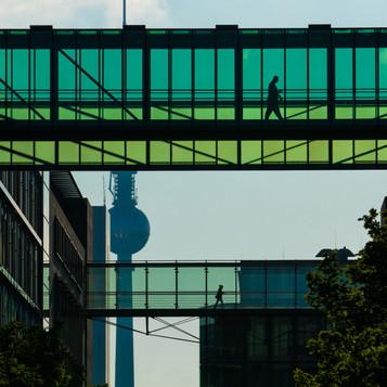 Daily Berlin, Germany