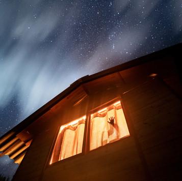 Cielo Estrellado, Colombia.