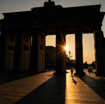 Brandenburg, Berlin