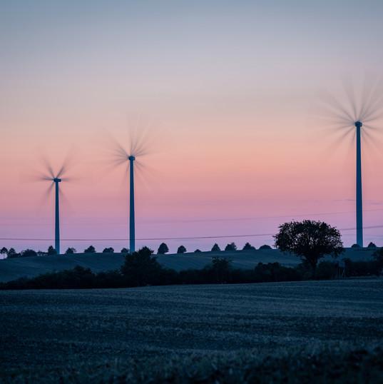 Energy, Germany