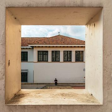 Arquitectura Bogotana.