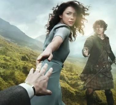 BGS Ladies: Outlander Season 5 (Part 1)