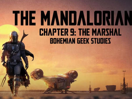 BGS Quick Takes: The Mandalorian Chapter 9 (Season 2 Premiere)