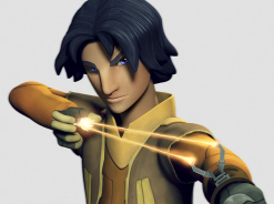Ezra Bridger and Awakening Empathy