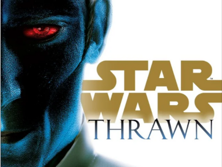 Thrawn Book Order Reading Guide
