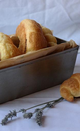 Bolsa de Croissants