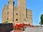 Il Castello dei Conti Guidi (AR)