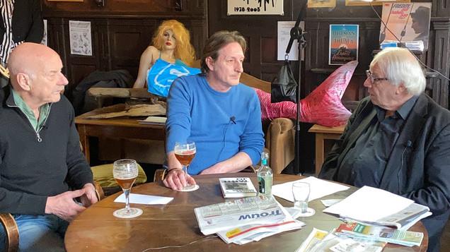 Jan en Sander Donkers