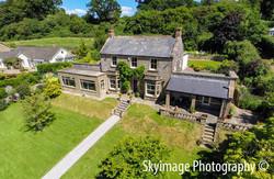 Aerial Property Shot