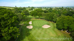 SGC Golf Course - Hole Shot