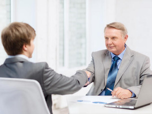 9 Questions YOU Should Ask in an Interview - Interviewing is a Two-Way Street.