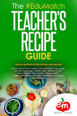 Teacher's Recipe Guide edited by Tammy Neil & Sarah Thomas