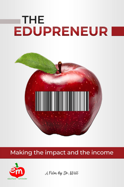 The Edupreneur by Dr. Will