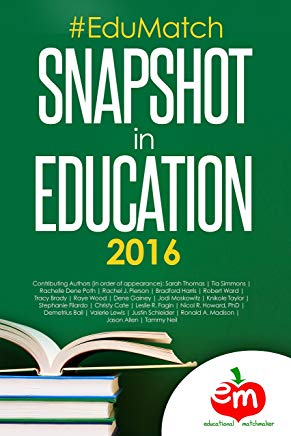 EduMatch Snapshot in Education (2016)