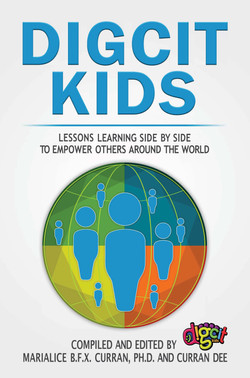 DigCit Kids edited by Marialice Curran & Curran Dee