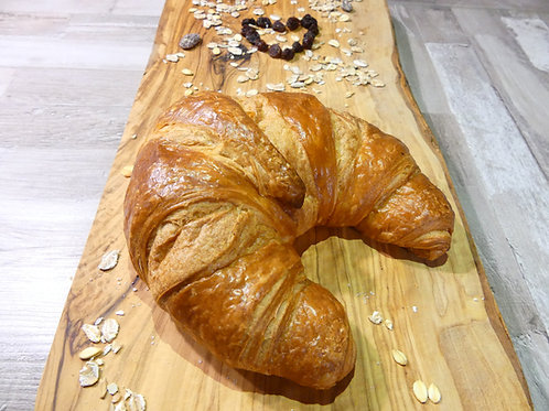 "Unser "" Buttercroissant"""