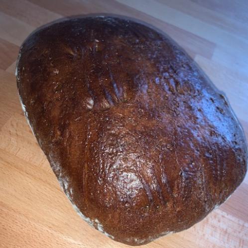 """Unser """"Schmitzbrot"""" 1000g Natursauerteig Brot"""