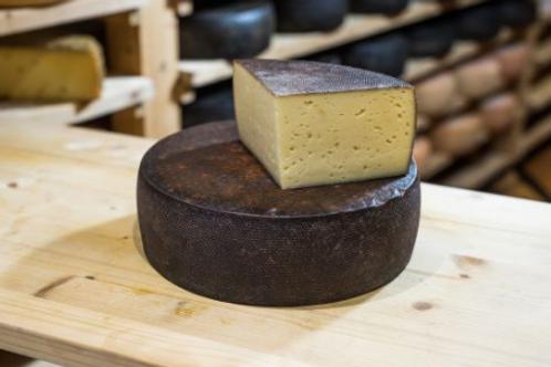 """""""Licher Bier Käse"""" 140-150g/Stück"""