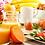 Thumbnail: Hohes C Orange 1,0 Liter