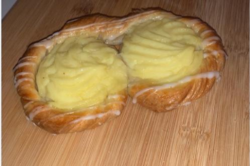 "Unsere ""Puddingbrezel"""