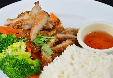 Sweet Basil Thai Cuisine, Catering, Happy Hour, Wedding