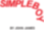 Simpleboy Logo