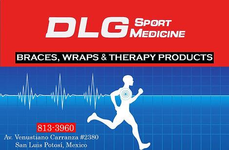 DLG Sports Medicine