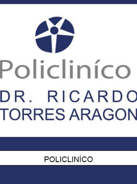 Dr. Ricardo Torres Aragón.
