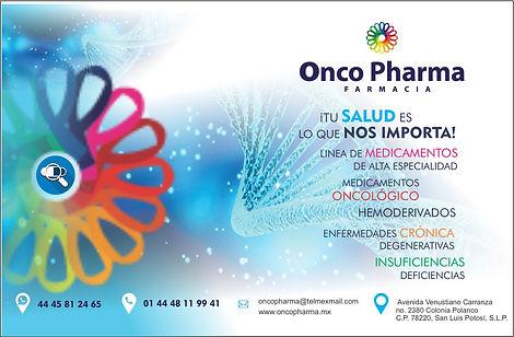 Onco Pharma Farmacia.