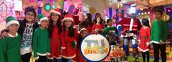 Coro de Navidad