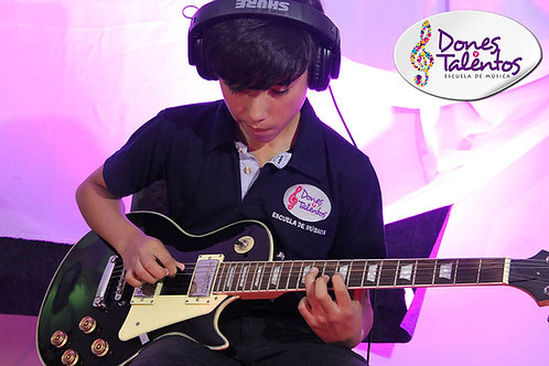 Guitarra Personalizado