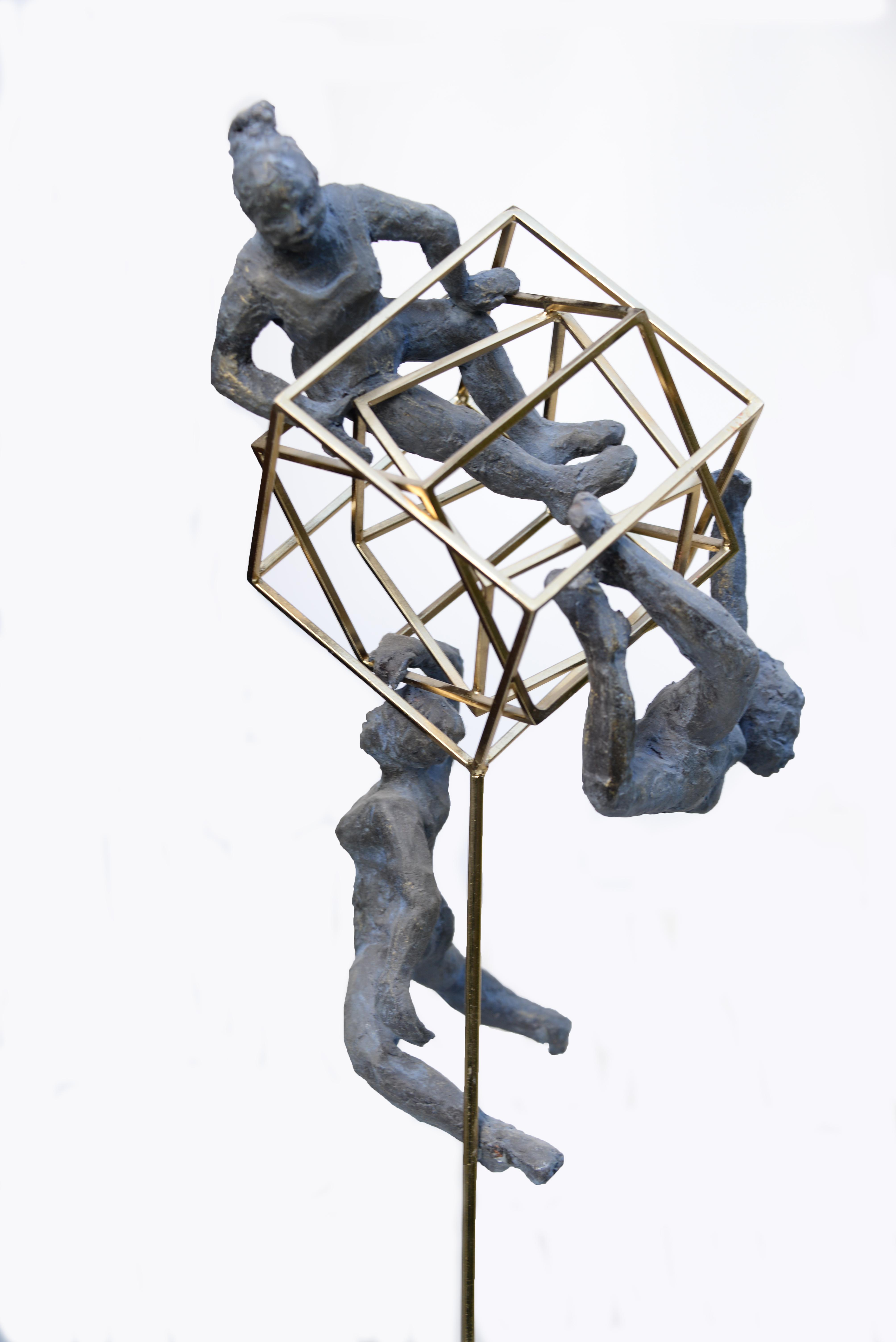 Jeux d'acrobates