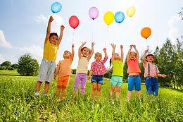 Игра «Стар Кидс», посвящённая Дню защиты детей.
