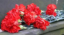 Мемориально-патронатная акция по уходу за захоронениями участников ВОВ