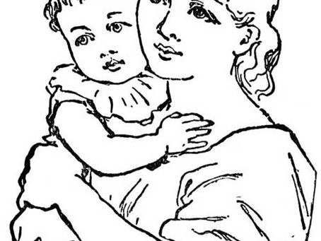 A MOTHER IS NOT ANOTHER