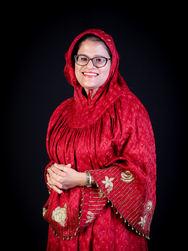 Sakina Patrawala