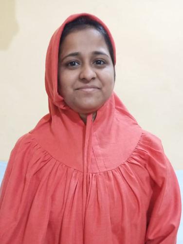 Rashida Rangwala