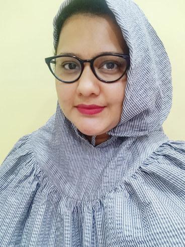 Khadija Electricwala