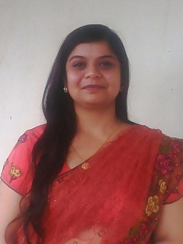 Dr. Geetanjali Jha