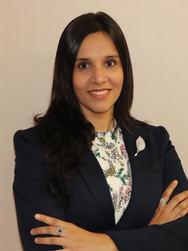 Alifia Bharmal