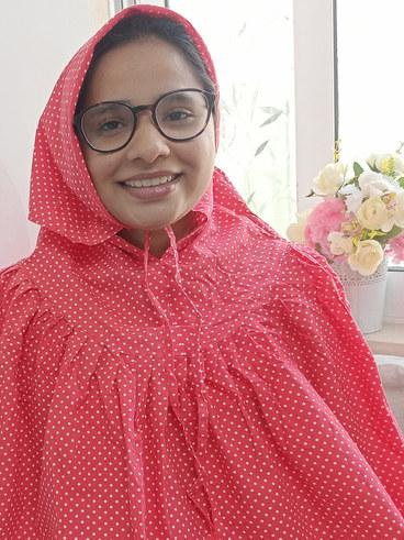 Rukaiya Chinwala
