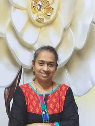 Hema Anantharaman