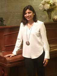 Megha Darji